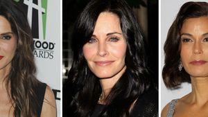 Sandra Bullock, Courteney Cox und Teri Hatcher