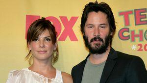 Winona Ryder und Keanu Reeves: Seit 26 Jahren verheiratet?