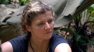 Bei Showdreh: Sandra Kiriasis stürzt aus drei Metern Höhe ab