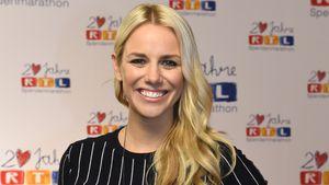 Sandra Kuhn: RTL-Moderatorin lässt die Make-up-Hüllen fallen