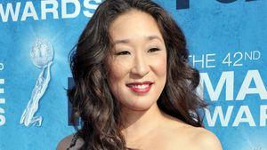 """Sandra Oh macht """"Grey's Anatomy""""-Comeback-Hoffnung zunichte"""