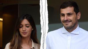 Iker Casillas und Frau haben sich nach zwölf Jahren getrennt