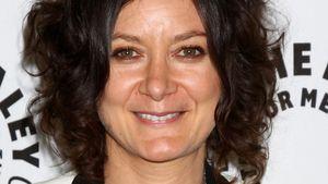 Sara Gilbert: Lesbisch nach Date mit John Galecki