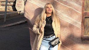 """""""Mulmiges Gefühl"""": Model Sara Kulka hat einen Netz-Stalker!"""