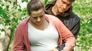 Zwillinge schon vier Wochen alt! Sarafina vermisst Babykugel
