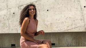 Extremer Kilo-Verlust: GNTM-Sarah lässt sich Brüste straffen