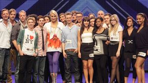 X Factor: Welcher Juror bekam welche Kategorie?