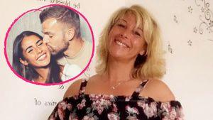 So süß gratuliert Sarah Engels' Mutter Sonja zur Hochzeit