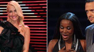 X Factor Jury-Zoff: Till plant Rache an Sarah!