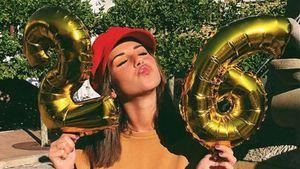 Süßer Zufall: Sarahs Schatz hat zwei Tage vor ihr Geburtstag