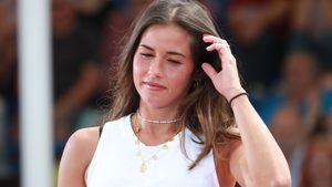 Sarah Lombardi untröstlich: Sie musste ihre Tour canceln!