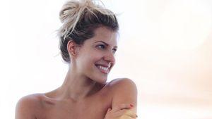 Gegen Hater: Sarah Nowak steht zu ihrem Schwanger-Lifestyle!