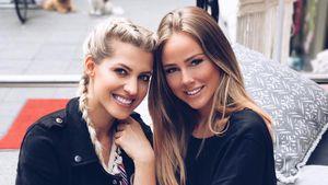 Sarah Nowak und Liz Kaeber