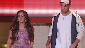 RTL-Show mit seiner Ex Sarah: Pietro wirkte total genervt!
