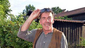 Ex-Traumschiff-Kapitän Sascha Hehn: Das macht er heute!
