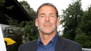 """""""Traumschiff""""-Star Sascha Hehn: Auf 25.000 Euro verklagt!"""