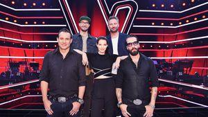 """Sat.1 klärt auf: Darum fehlte Jury bei """"The Voice Senior"""""""