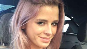 Trennungsreaktion? Saskia Atzerodts Haare plötzlich lila!
