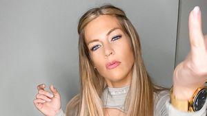 Endlich ein Lebenszeichen: Wo war Ex-BTN-Star Saskia Beecks?