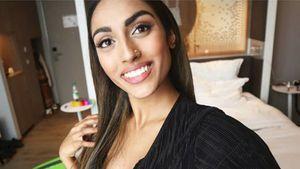 Model-Angebote direkt nach der Show: Bei Sayana läuft's toll