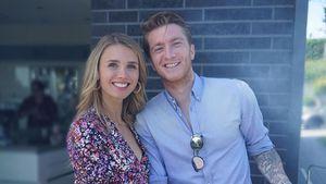 Zum Hochzeitstag: Scarlett teilt süßes Pic mit Marco Reus!
