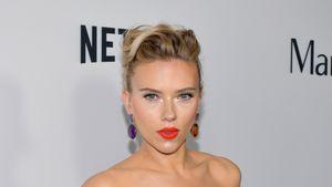 Nach Thanksgiving-Dinner: Scarlett Johansson braucht Urlaub