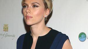 Statement! Scarlett Johansson hält Monogamie für unnatürlich