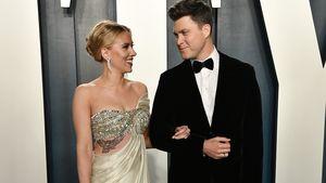 Scarlett Johanssons Hochzeit treibt Spenden in die Höhe