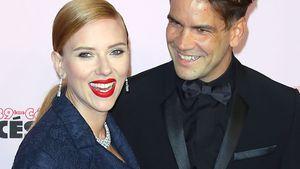 Scarlett Johansson: ER macht sie rundum glücklich