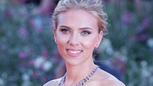 Was denn nun: Scarlett Johansson doch verlobt?