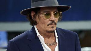 Gerichtsprozess und Co.: Johnny Depp soll Doku bekommen