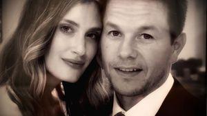 Hochzeitstag: Mark Wahlberg widmet seiner Frau süße Zeilen