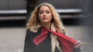 Von Amber Heard geschlagen? Schwester wegen Lüge im Visier