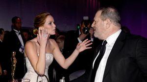 """J.Law zu Weinstein-Sexskandal: """"Das ist unentschuldbar!"""""""