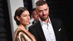"J.T.-Double: ""Modern Family""-Star Jesse & Justin Timberlake!"