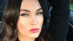 Kuss-Pics: Megan Fox ist offenbar wirklich wieder vergeben!