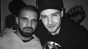 Liam Payne und Drake, Musiker