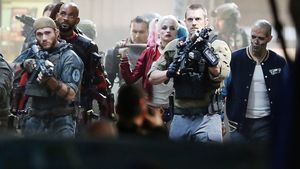 "Mit Will Smith: Hier dreht Scott Eastwood ""Suicide Squad"""