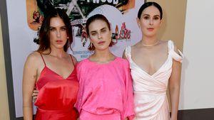 Zu viel Druck? Bruce Willis' Töchter kämpften mit Depression