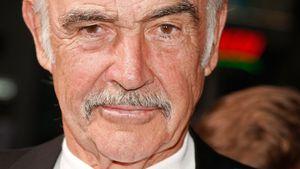 """""""Weiß nicht mehr, mit wem"""": Sean Connery hatte 1. Mal mit 8!"""