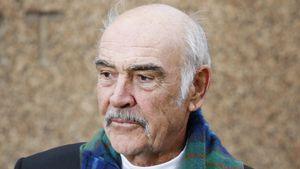 Nach Tod: Weitere Details zu Sean Connerys Demenzerkrankung