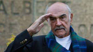 An zwei Orten: Hier wird Sean Connerys Asche verstreut