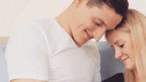 Endlich Papa! DFB-Held Sebastian Rudy im Babyglück
