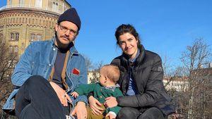 Süße News: Ex-GNTM-Girl Marie Nasemann ist wieder schwanger!