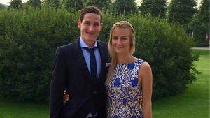 WM-Neuling Sebastian Rudy: So tickt seine Ehefrau Elena