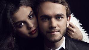 """""""Ja, wir hatten was!"""" Selena Gomez gesteht Liaison mit Zedd"""