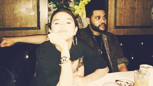 1. Foto nach Bieber-Penis: Selena reagiert mit Pärchen-Pic