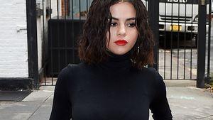 Nach Nierenversagen: Gott & Gebete gaben Selena Gomez Kraft!