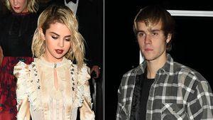 Selena Gomez & Justin: Nach Xmas auch Silvester getrennt?