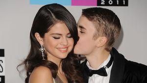 Selena Gomez: Fans wollen sie wieder mit Justin Bieber sehen
